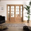 Frenchdoors-naturalfinish