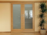 Glassandwoodendoors