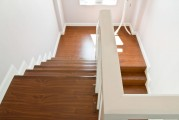 Wooden-Stairs-With-Hand-Rail