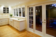 Kitchen-windows-and-doors-painting-and-decorating